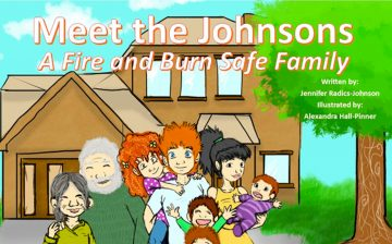 Meet the Johnsons