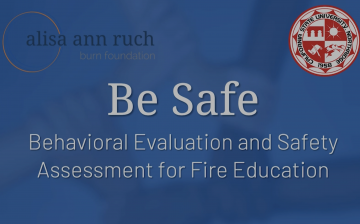 Using Behavioral Science in Fire and Burn Prevention Webinar