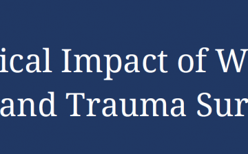 Psychological Impact of Wildfires for Burn and Trauma Survivors