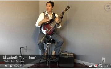 Jam Session with Tum Tum