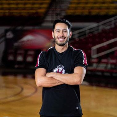 Eddie Espinoza Vazquez – Aiming Higher Scholarship