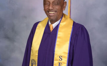 Lawrence Reese – Woody and Louise Reed Scholarship