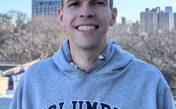 Chris Tingley – Aiming Higher Scholarship