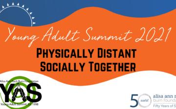Sunday, February 21st | Virtual YAS 2021